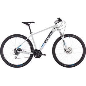 Cube Aim Race MTB Hardtail white